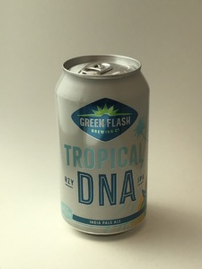 Green Flash - Tropical DNA (12oz Can)